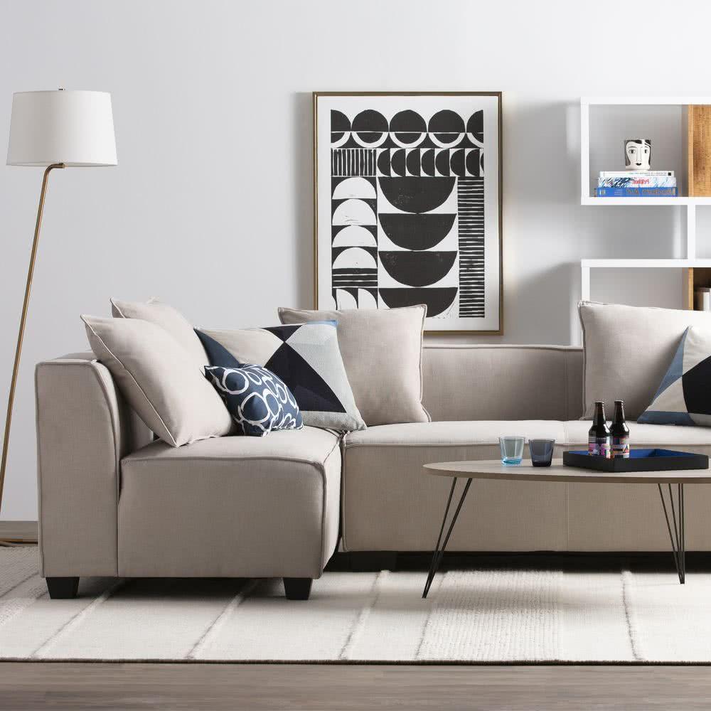 muebles seccionales para sala