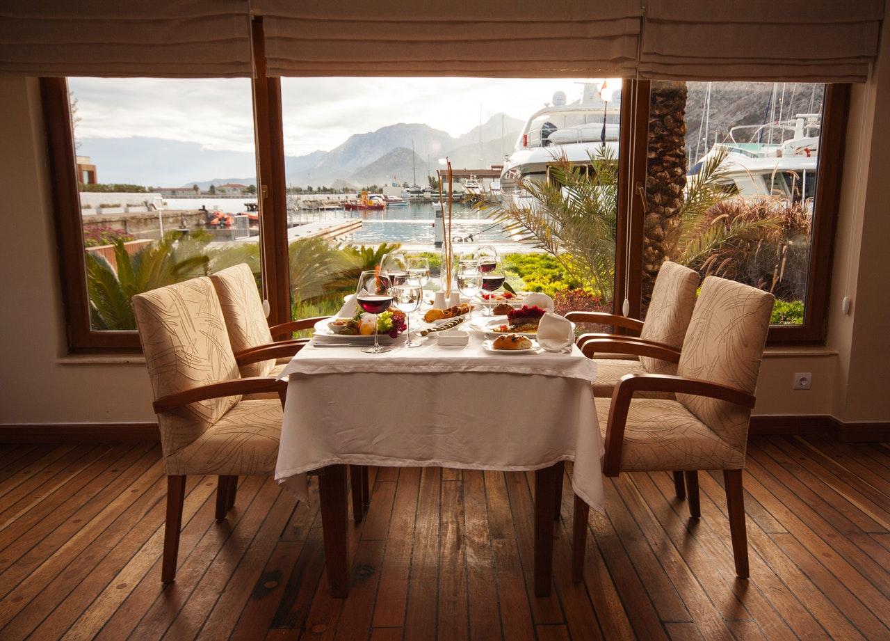 mesas de comedor perfectas