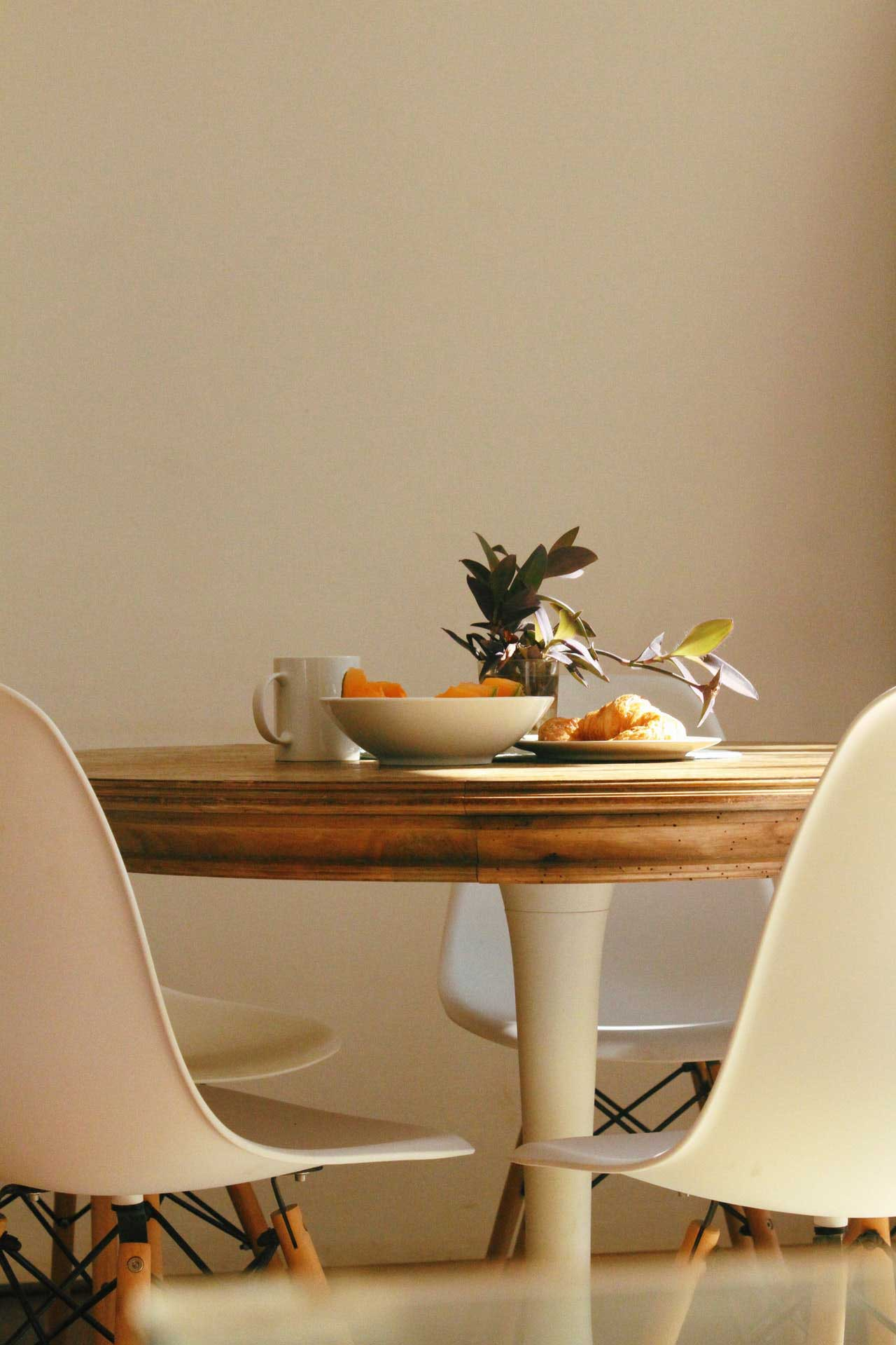 5 Muebles de comedor imprescindibles