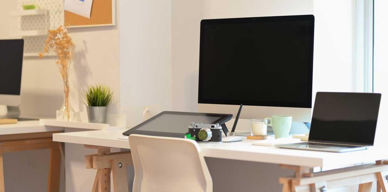 Tips para escoger escritorios modernos