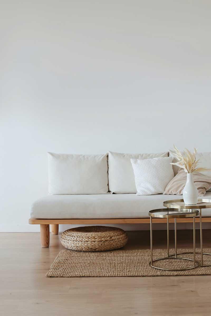 Renueva muebles para el hogar
