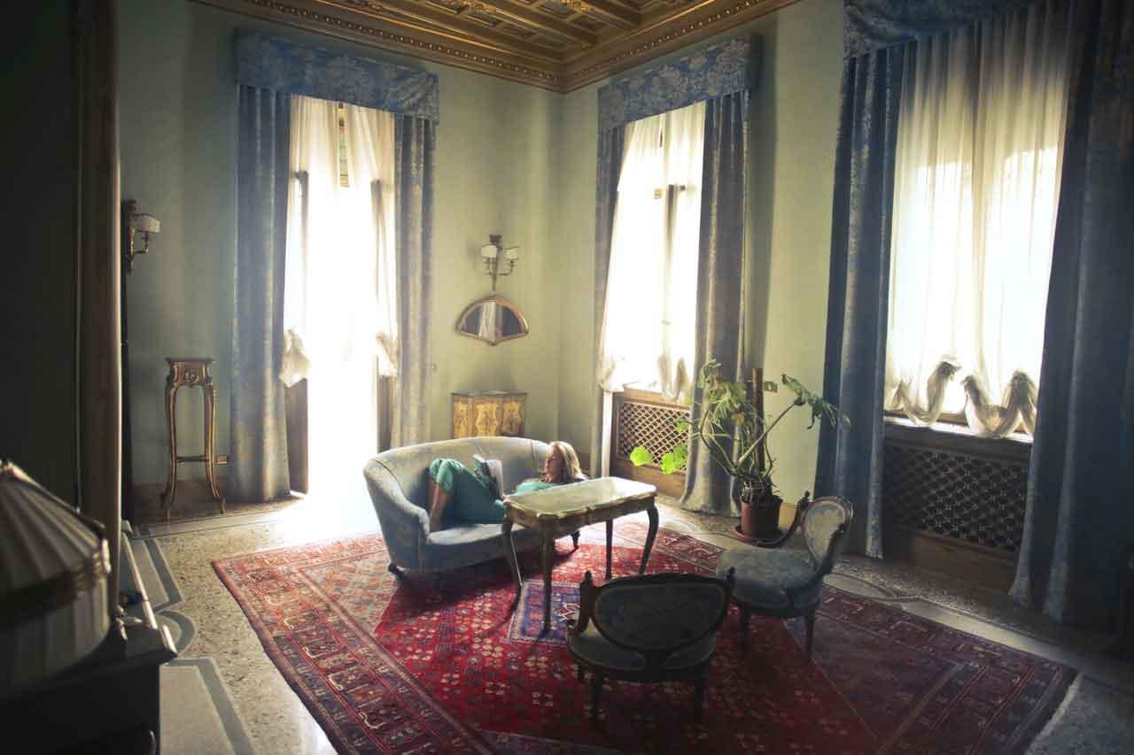 Muebles vintage para sala