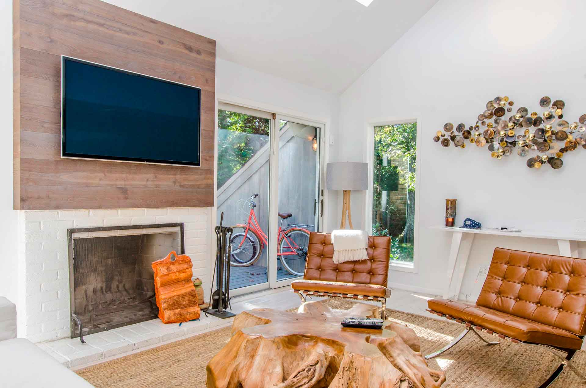 Sofa para sala moderna y elegante