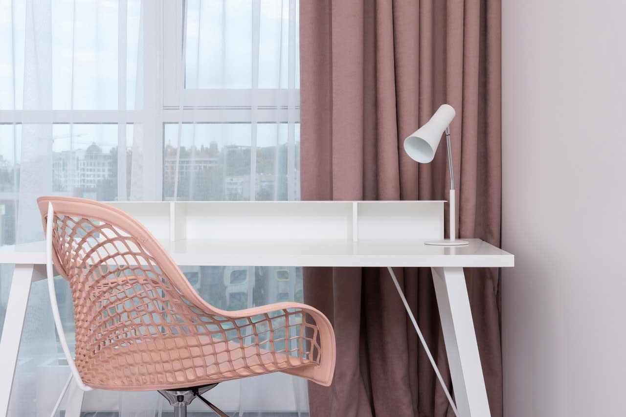 Modelos de escritorios para el hogar