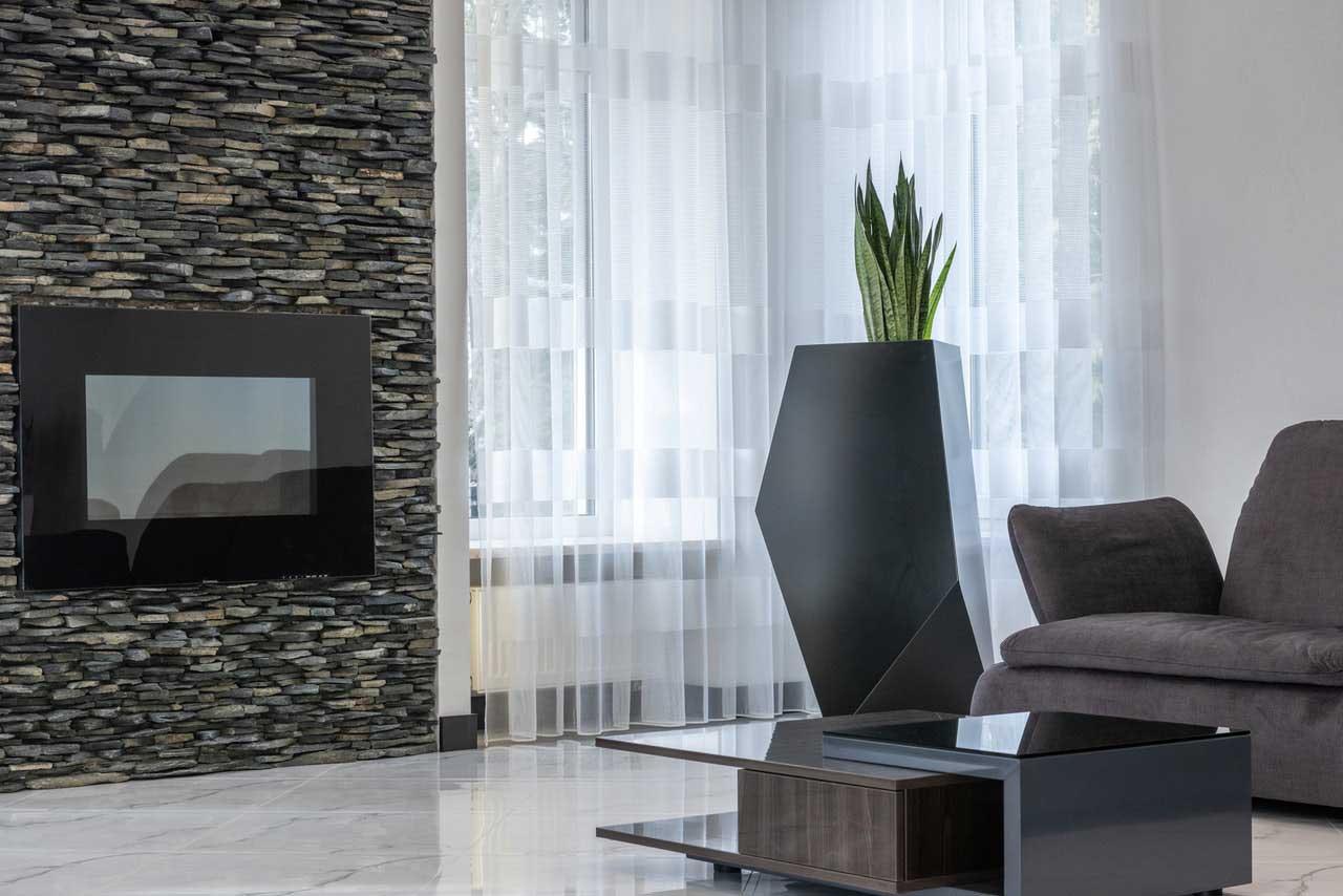 Modelos de muebles de sala en tendencia