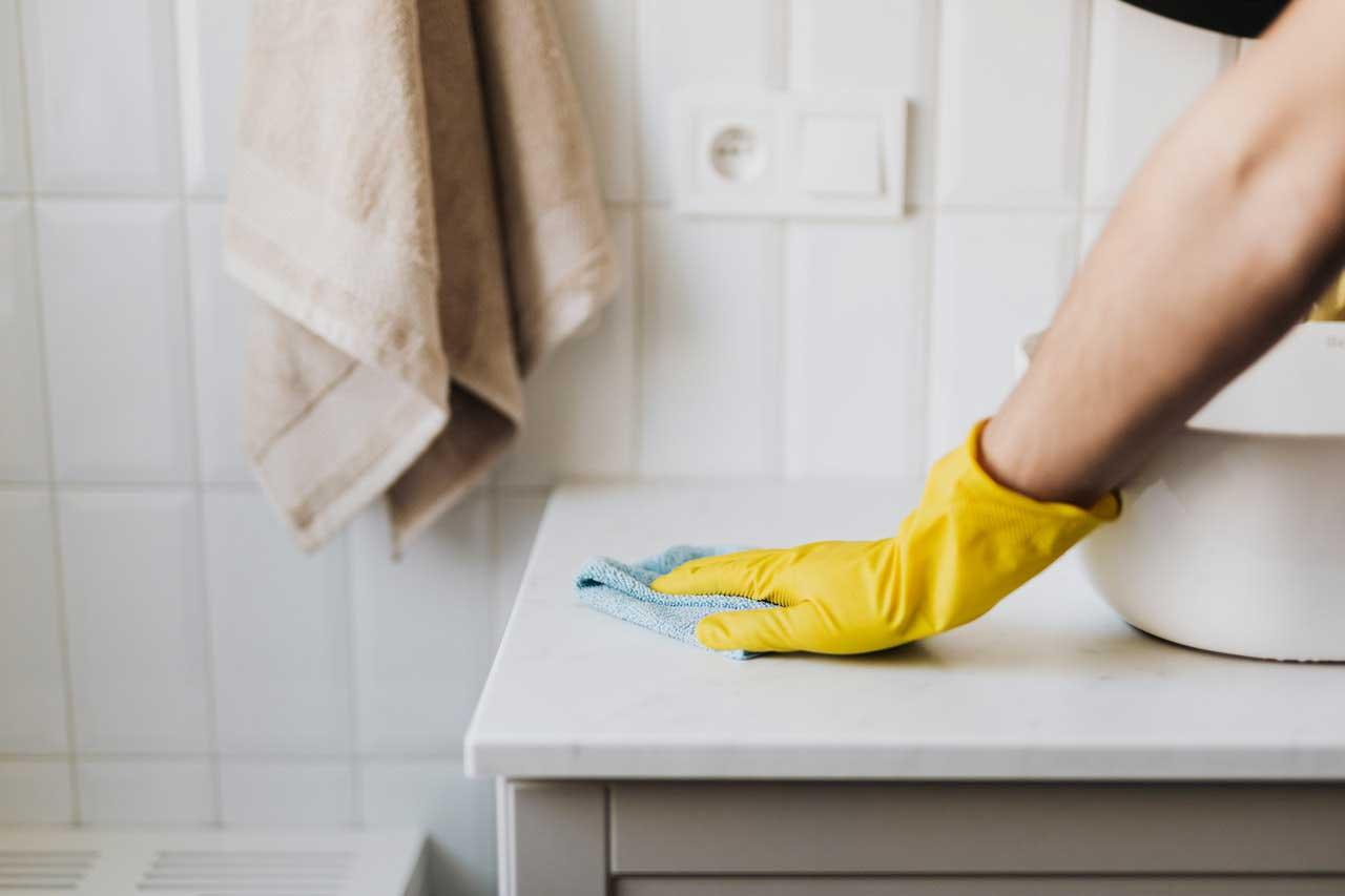 Limpieza y desinfección: Errores Comunes