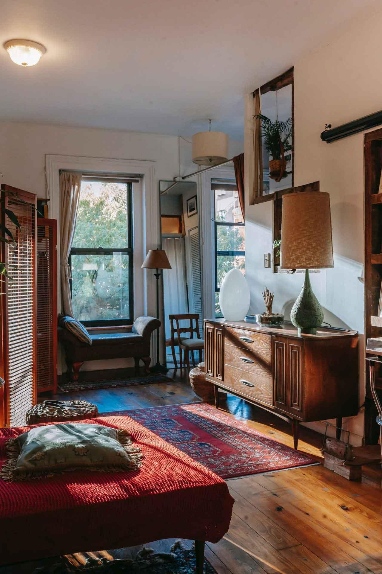 Articulos de decoracion vintage para sala